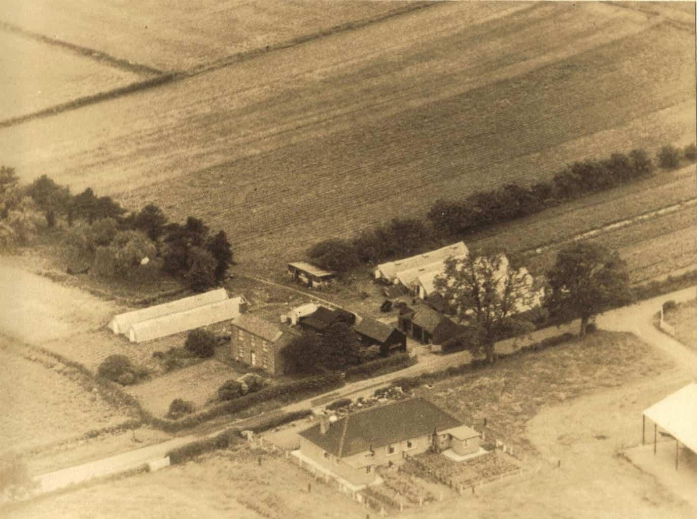 Buxton House circa 1950s